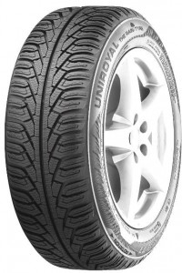 Opona Zimowa Uniroyal MS plus 77 - 195/65 R15 91T