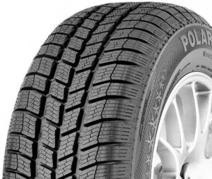 Opona Zimowa Barum Polaris 3 - 215/50 R17 XL 95V