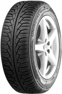 Opona Zimowa Uniroyal MS plus 77 SUV - 215/60 R17 96H