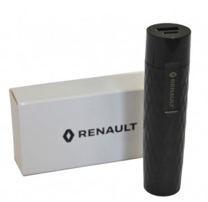 Powerbank 2200mAh RENAULT