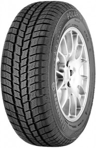 Opona Zimowa Barum Polaris 3 - 195/65 R15 95T XL